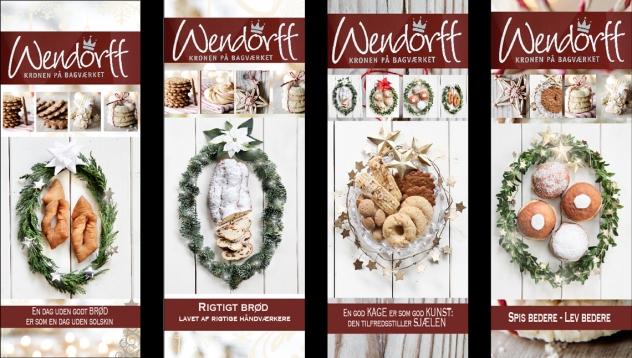 Wendorff-Julebannere-oplæg