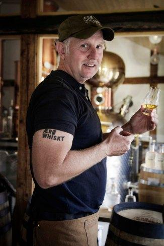 Ærø_Whisky_Portræt