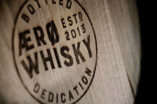 Ærø_Whisky_Tønde_Logo