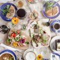 Købmandsgården_SMAG_Frokostbord